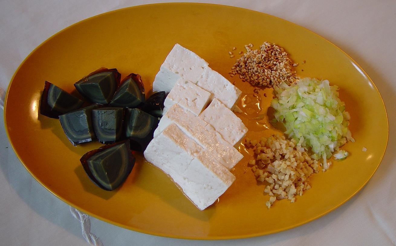 ピータン豆腐材料.JPG